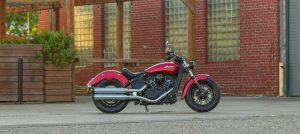 2021 Indian Scout Sixty