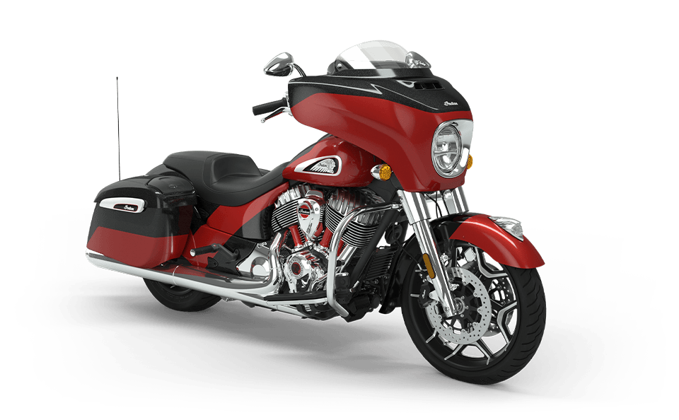 2021 Indian Chieftain elite
