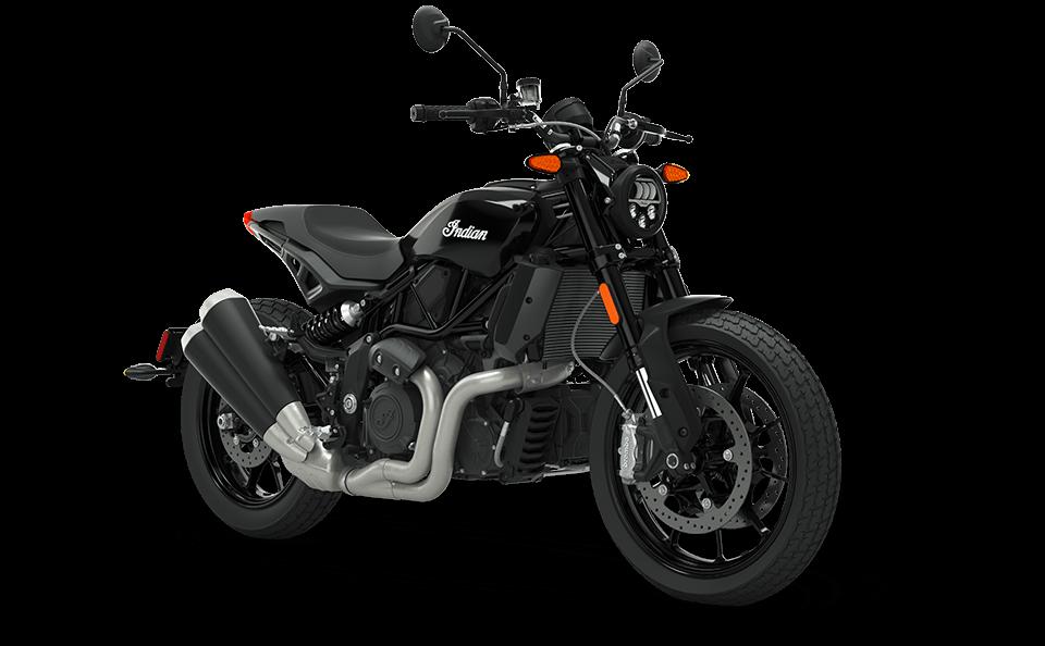 2021 Indian FTR 1200