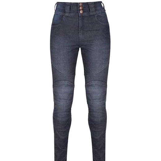 Ellie Jeans motorcycle pants
