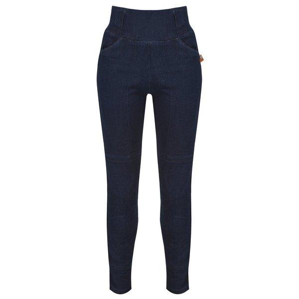 Melissa Skinny Jeans motorcycle pants