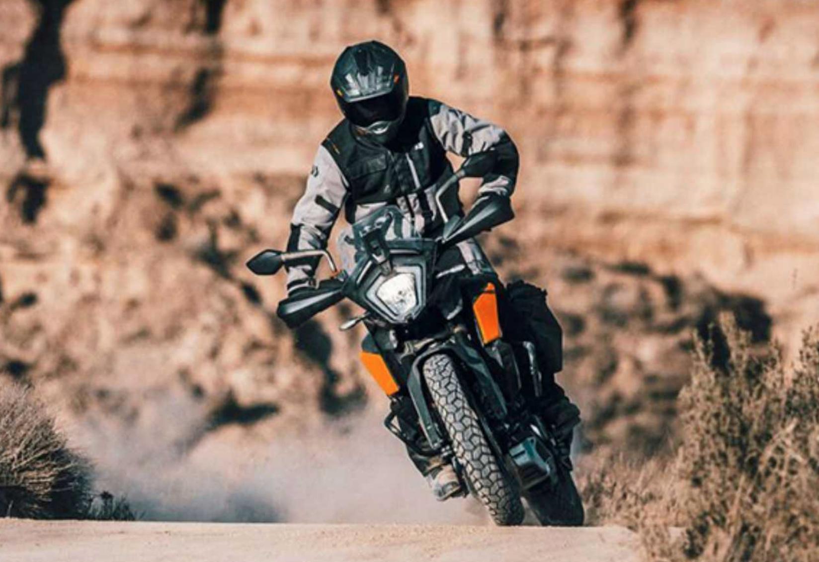 KTM 250 Adventure