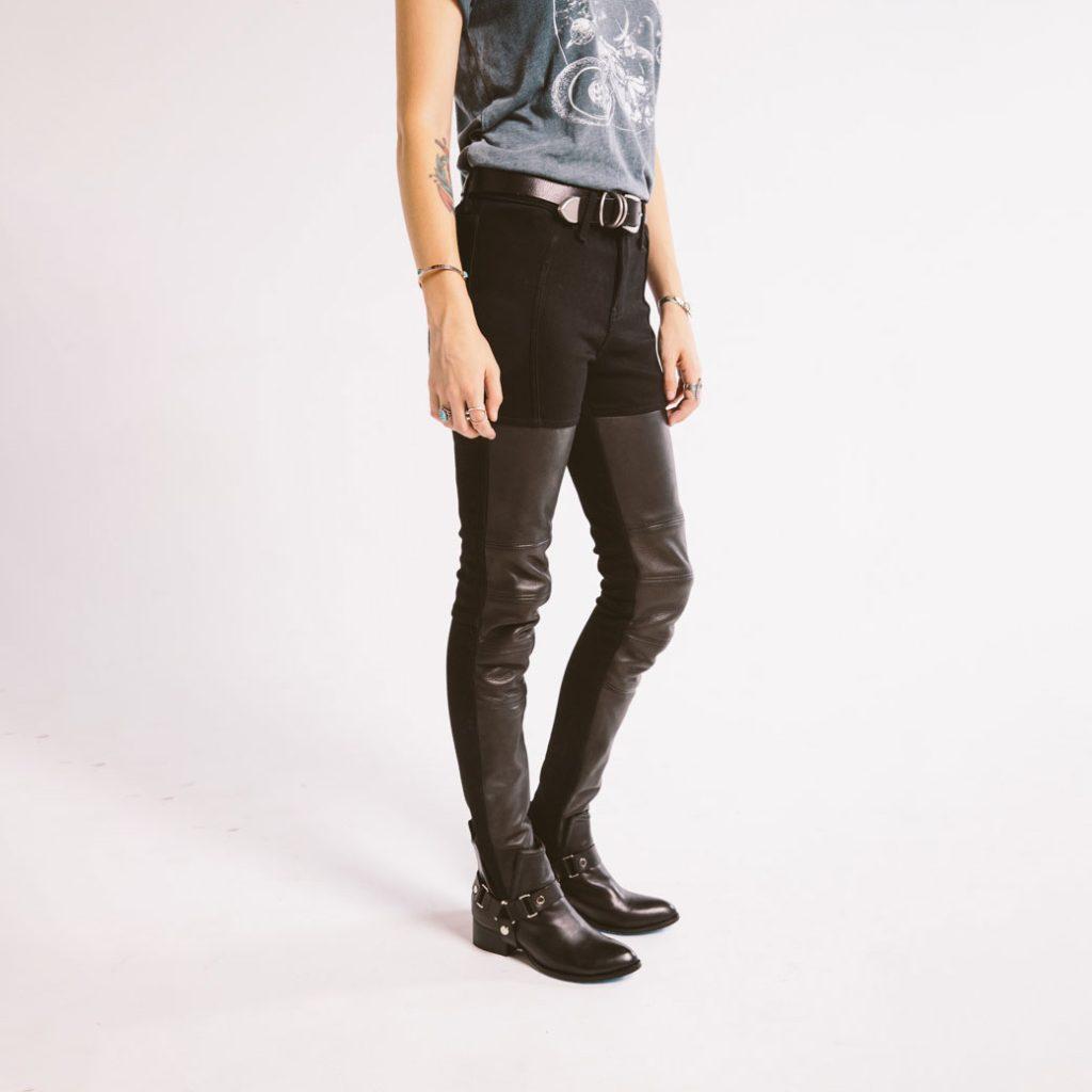 Shred 2.0 Moto Hybrid Jeans