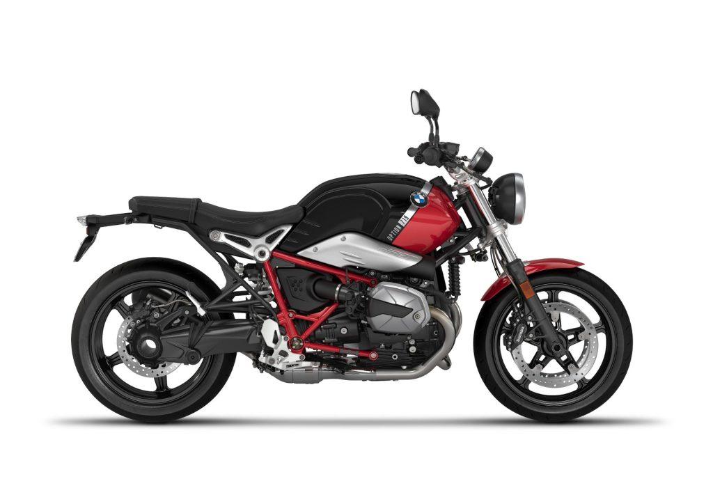 2021 BMW R nineT Pure