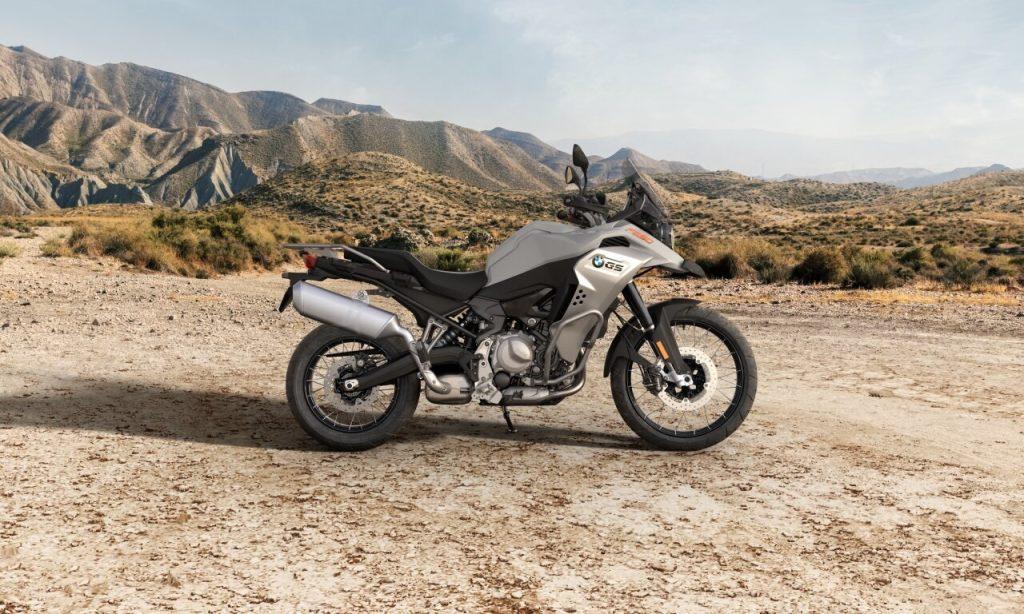 2021 BMW F 850 GS Adventure