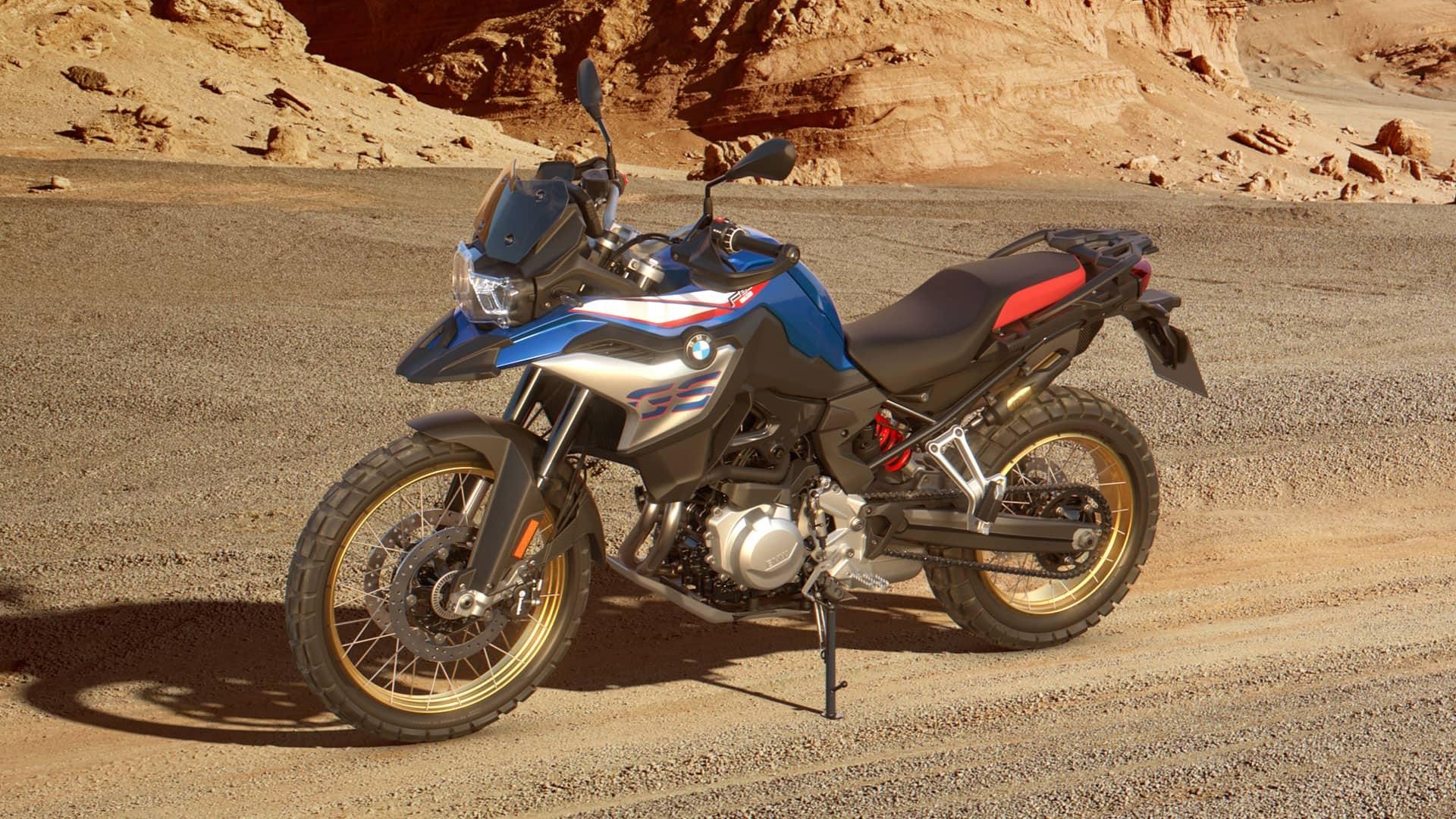 2021 BMW F 850 GS