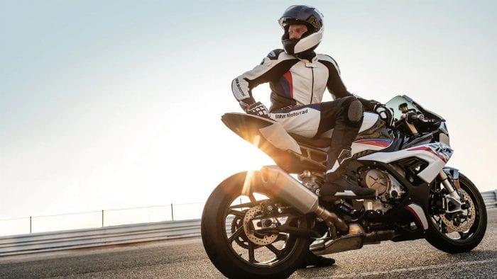 2021 BMW S 1000 RR