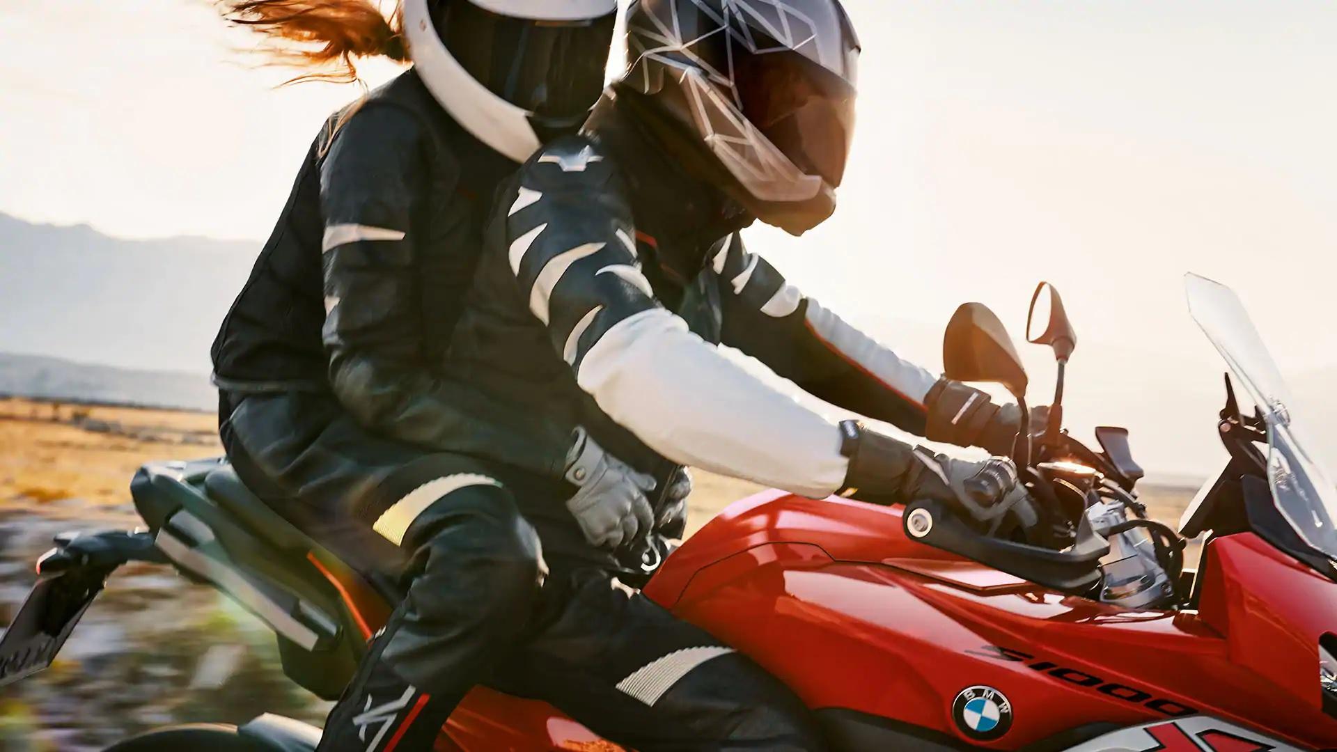 2021 BMW S 1000 XR