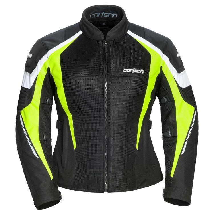 Cortech GX Sport Air 5.0 motorcycle jacket