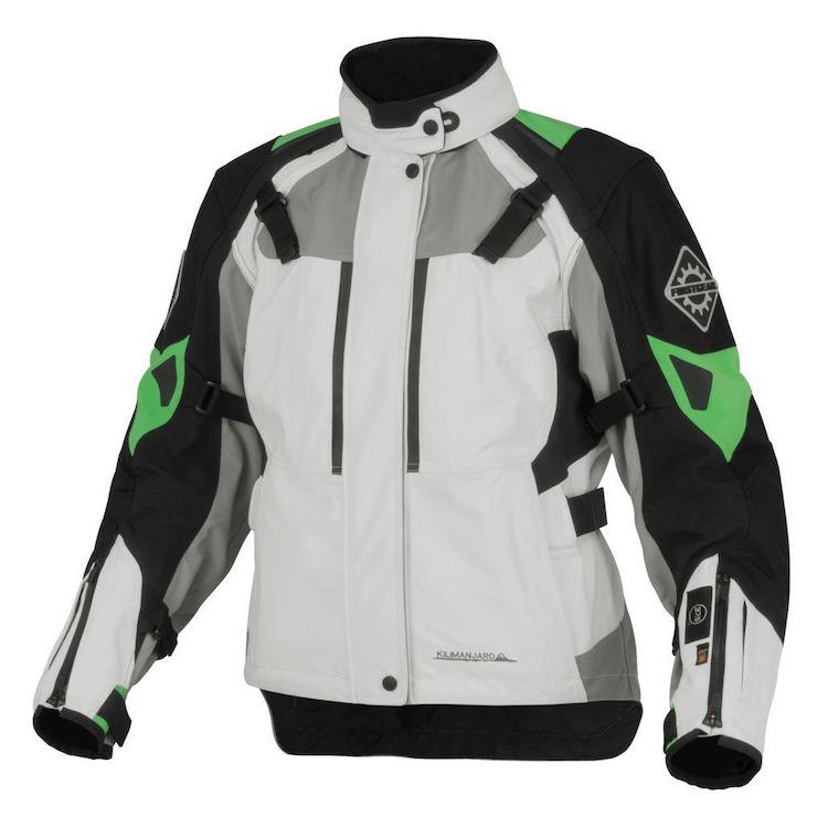 Firstgear Kilimanjaro motorcycle jacket