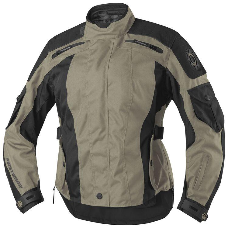 Firstgear Voyage motorcycle jacket