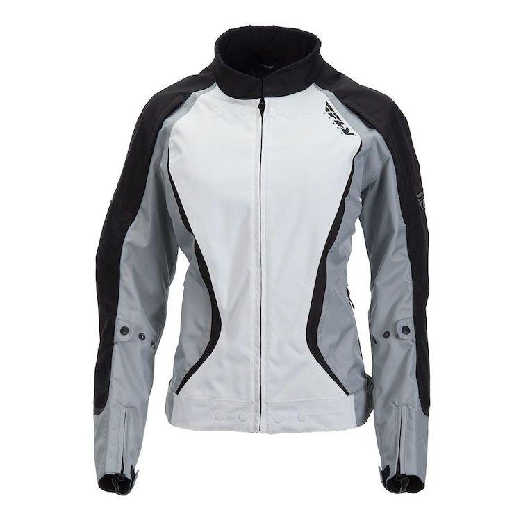 fly racing butane women's jacket
