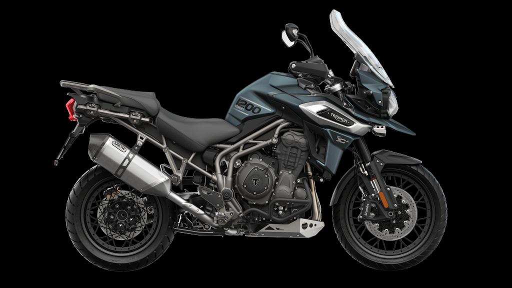 2021 Triumph Tiger 1200 XC