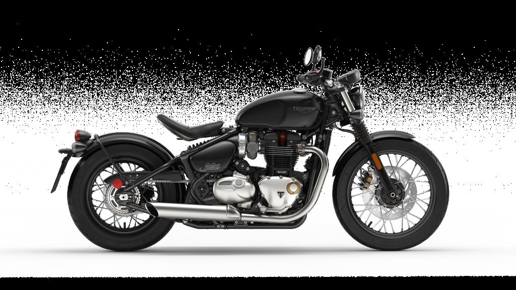 2021 Triumph Bobber