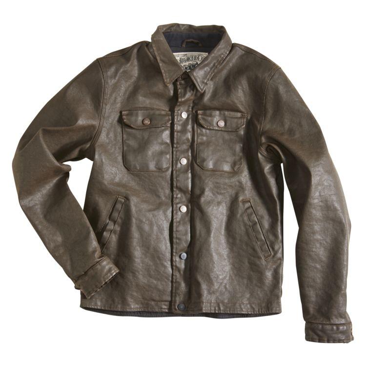 rokker rokkertech jacket