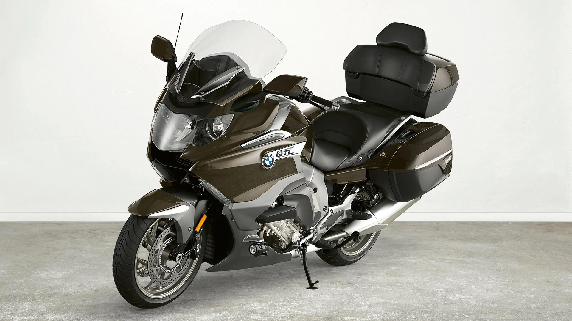 2021 BMW K 1600 GTL