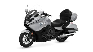 2021 BMW K 1600 Grand America