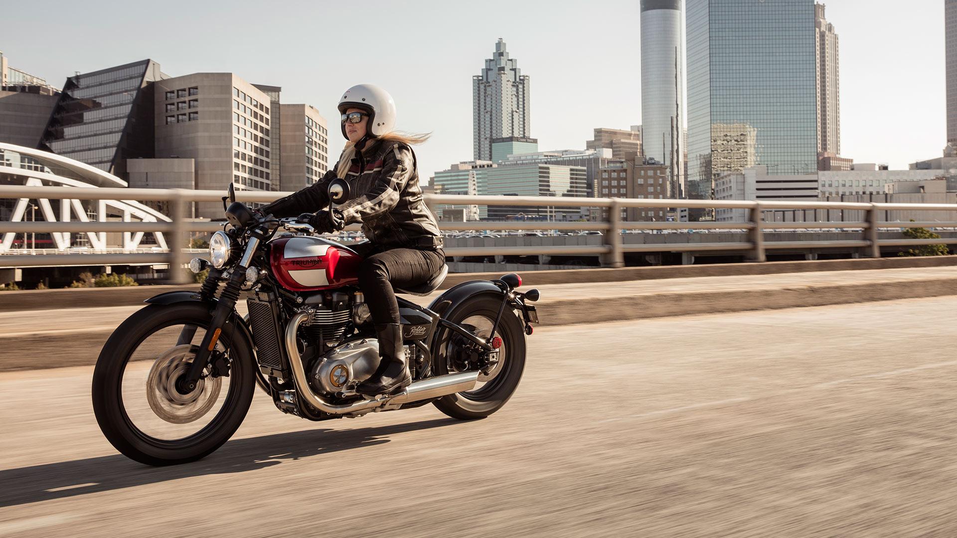 2021 Triumph Bonneville Bobber Specs Features Photos Wbw