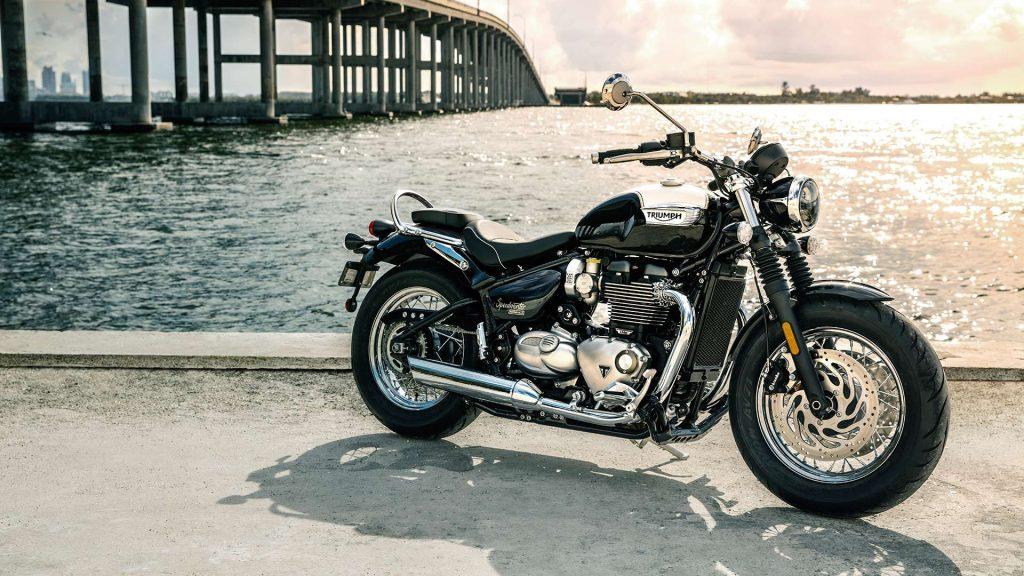 2021 Triumph Speedmaster