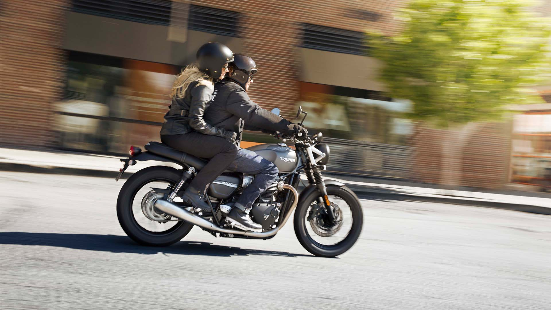 2021 Triumph Street Twin Specs Features Photos Wbw