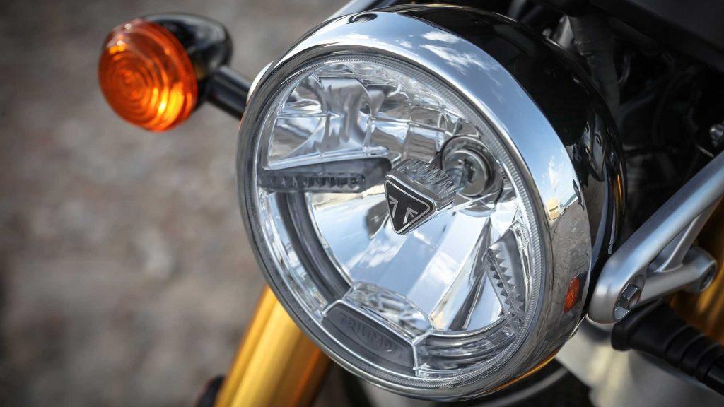 2021 Triumph Thruxton / Thruxton R