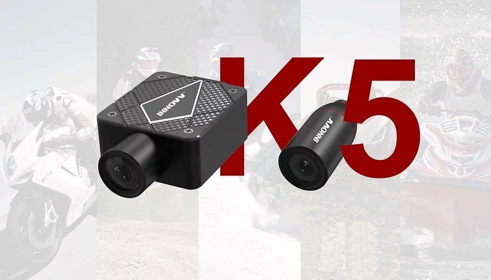 INNOVV K5 Camera System