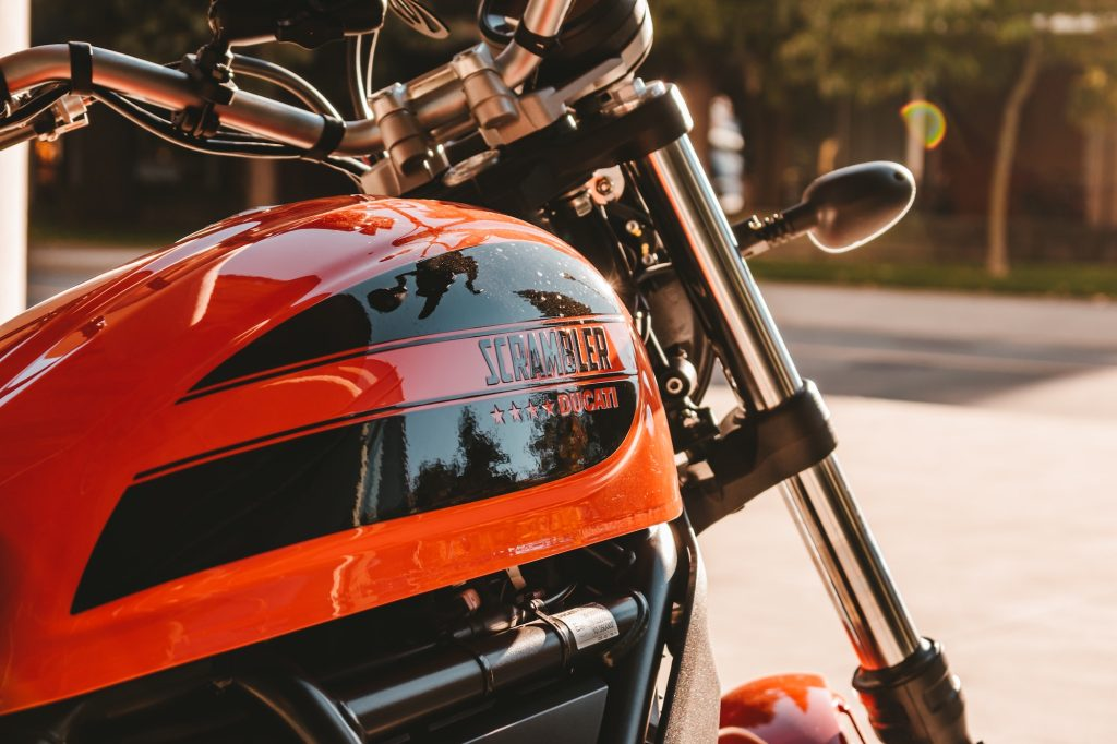 professional motorcycle shipping company