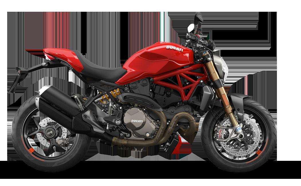 2020 Ducati Monster 1200
