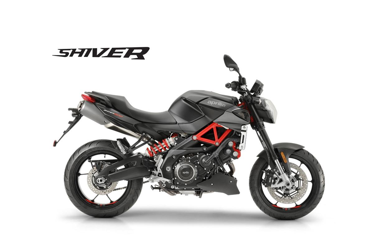 2021 Aprilia Shiver 900