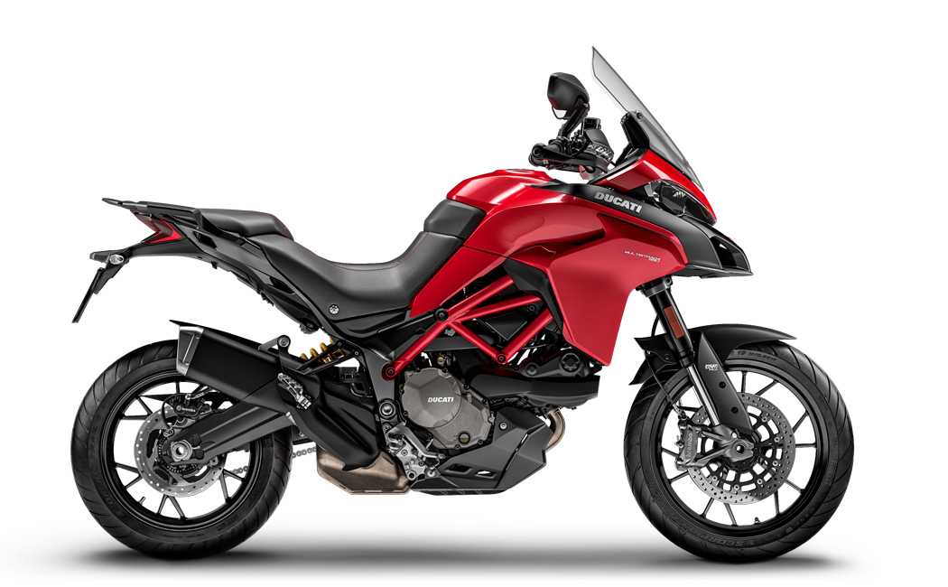 2021 Ducati Multistrada 950