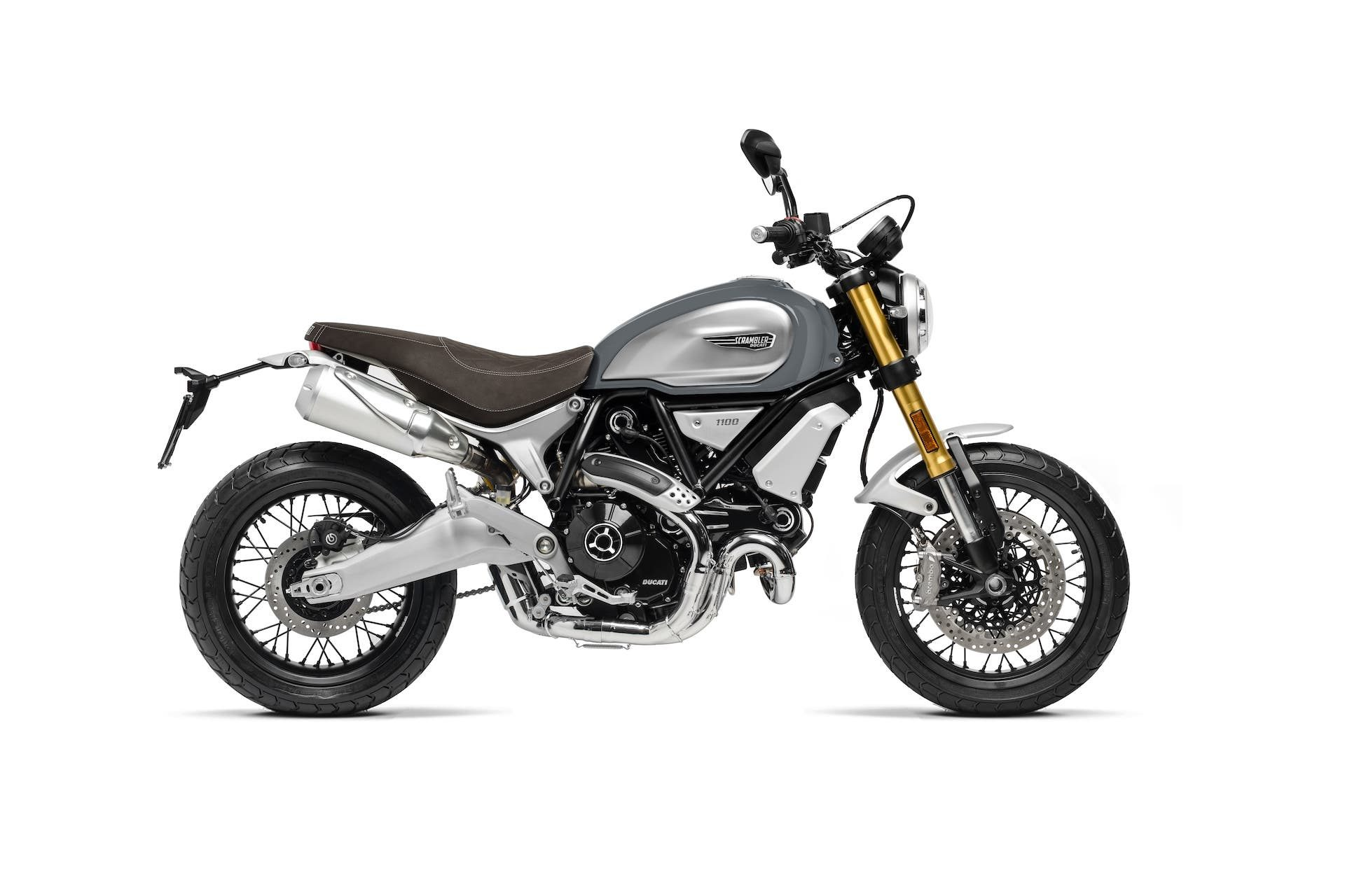 2021 Ducati Scrambler 1100 Special