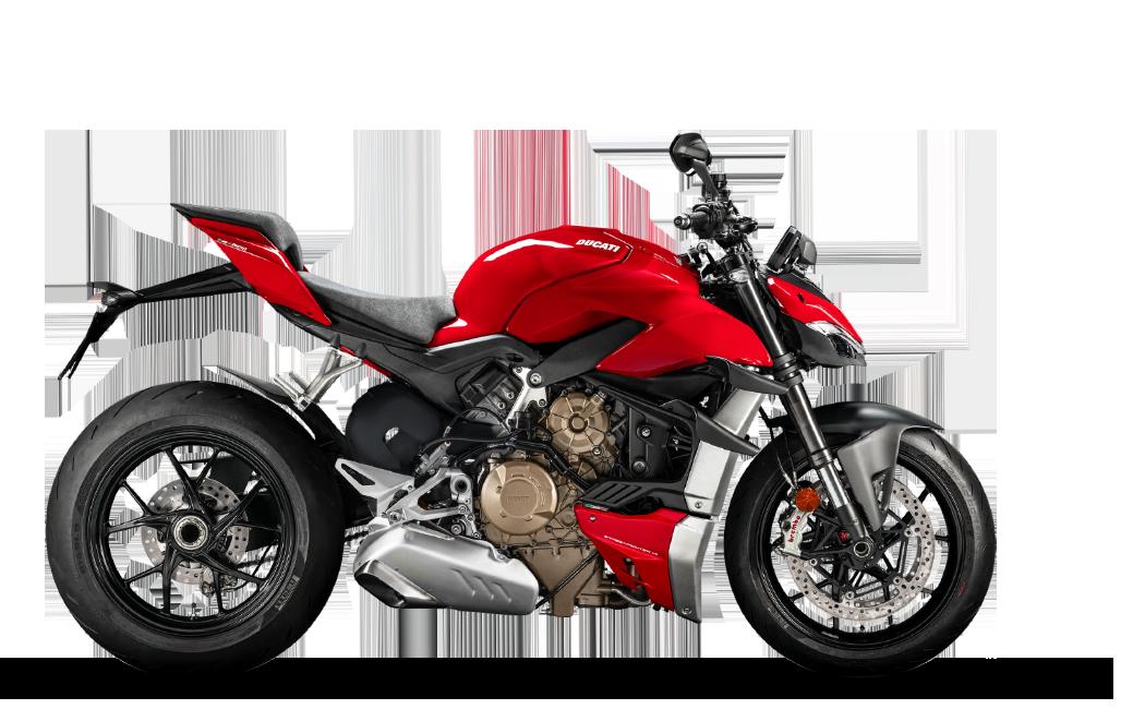 2021 Ducati Streetfighter V4
