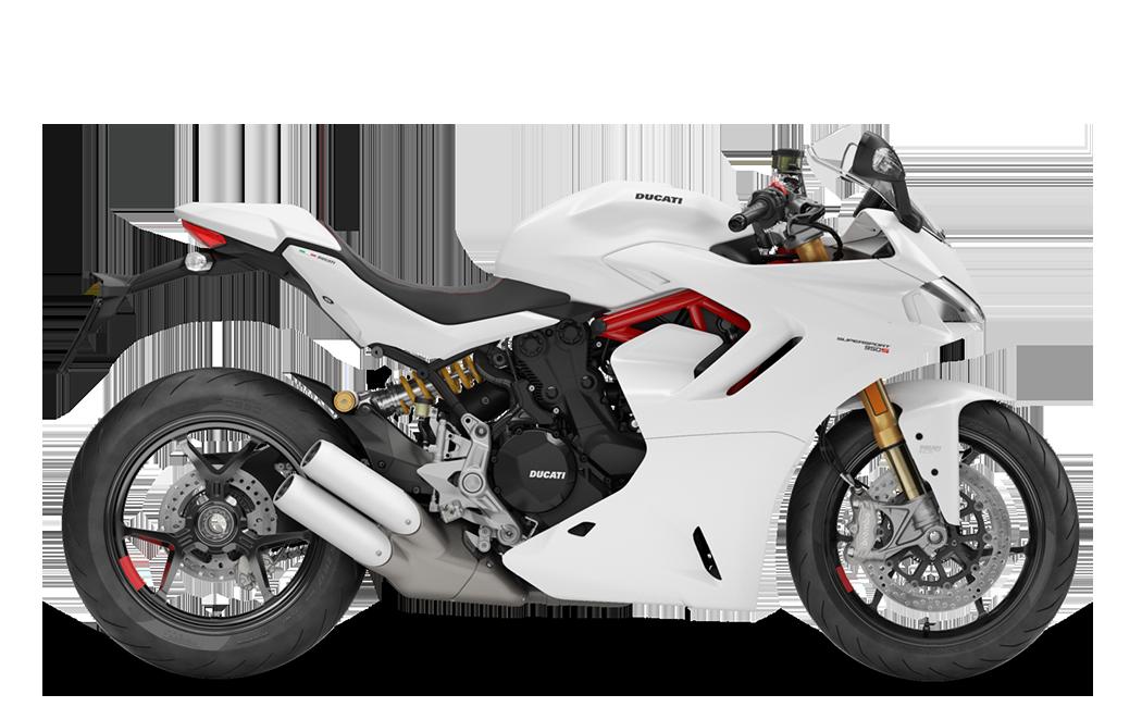 2021 Ducati Supersport 950 S