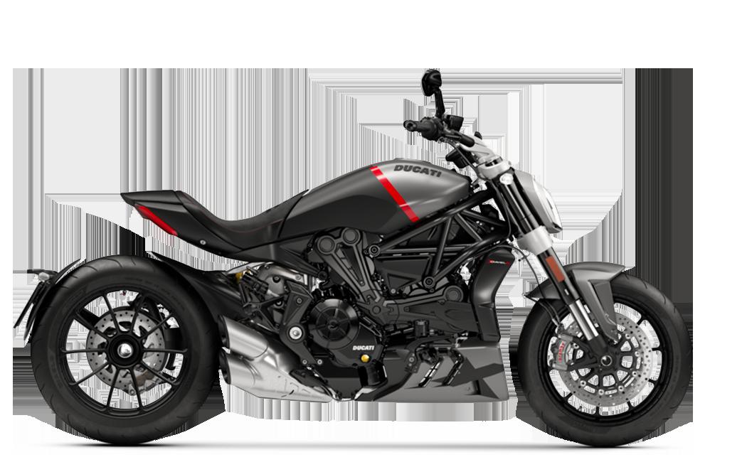 2021 Ducati XDiavel Blackstar