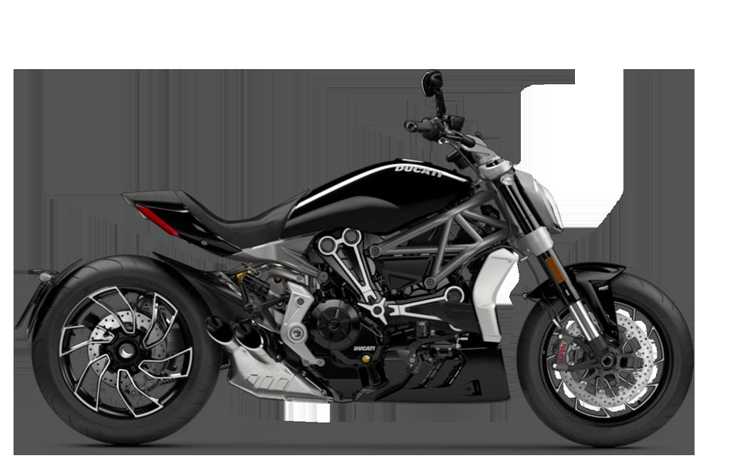2021 Ducati XDiavel S
