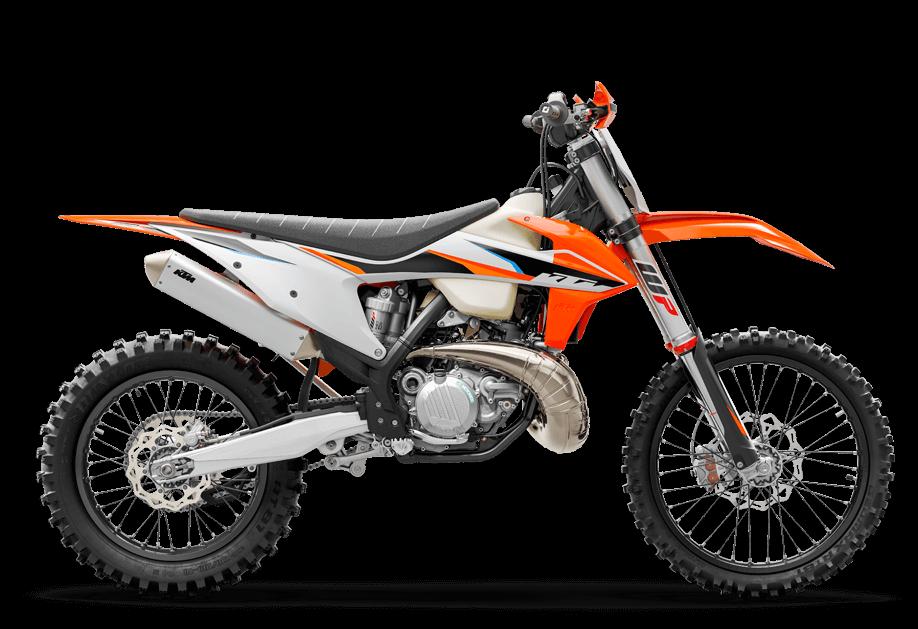2021 KTM 250 XC TPI