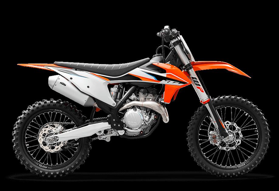 2021 KTM 350 SX-F