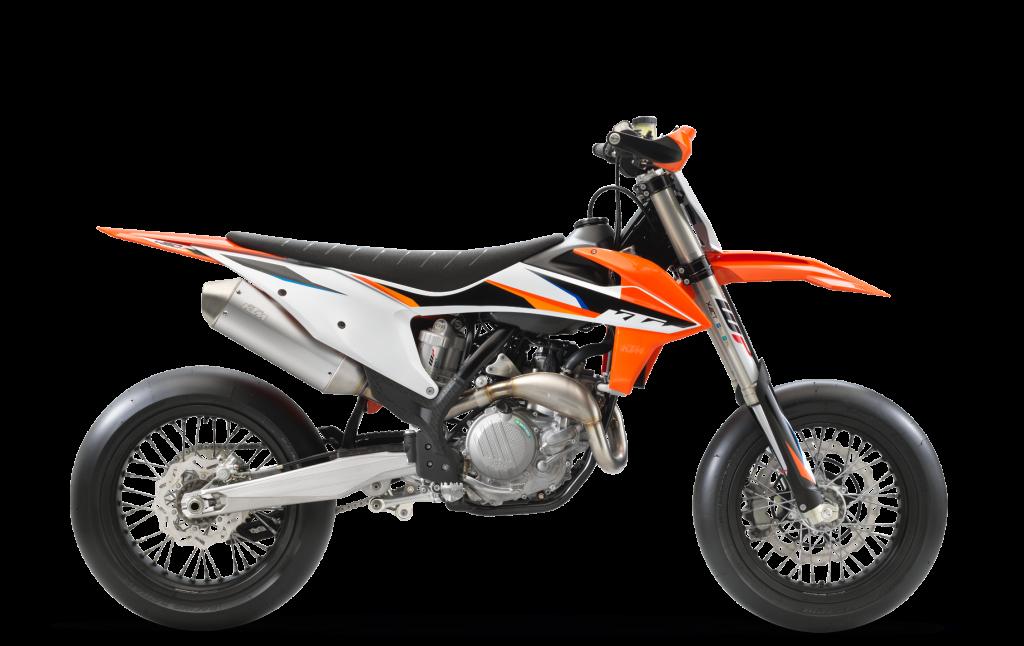 2021 KTM 450 SMR
