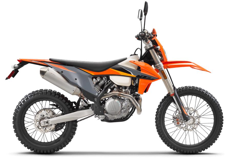 2021 KTM 500 EXC-F