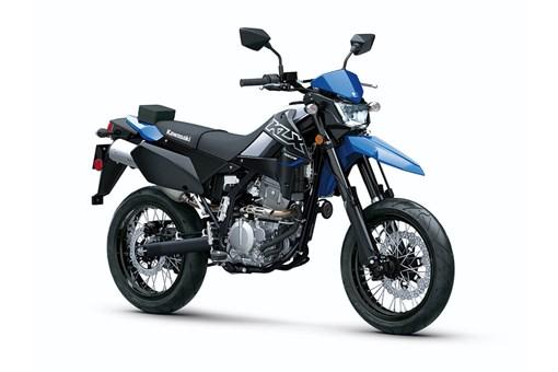 2021 Kawasaki KLX 300SM