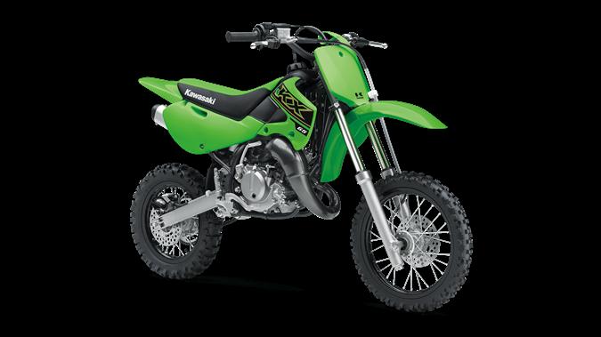 2021 Kawasaki KX 65