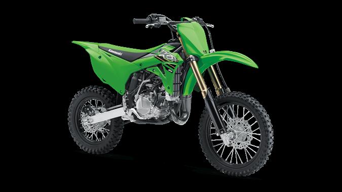 2021 Kawasaki KX 85