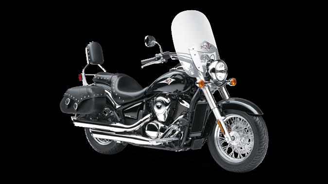 2021 Kawasaki Vulcan 900 Classic / Classic LT