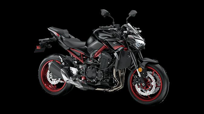 2021 Kawasaki Z900 ABS