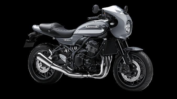 2021 Kawasaki Z900RS CAFE