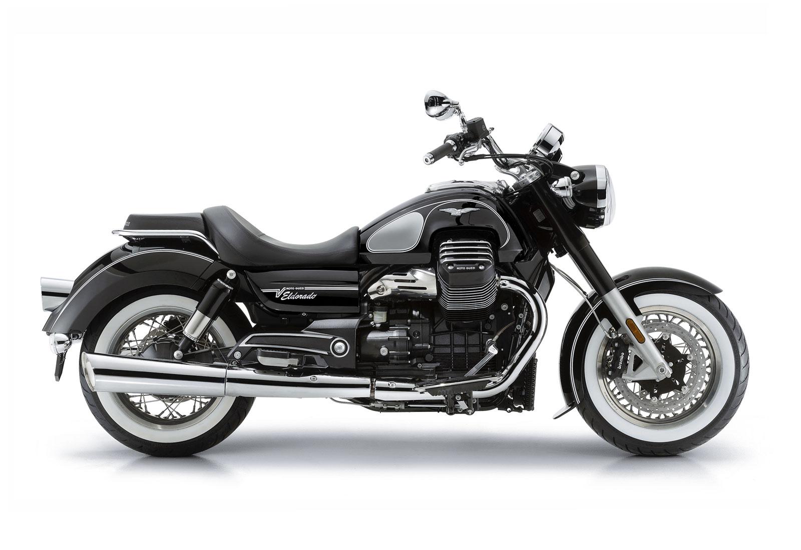 2021 Moto Guzzi Eldorado