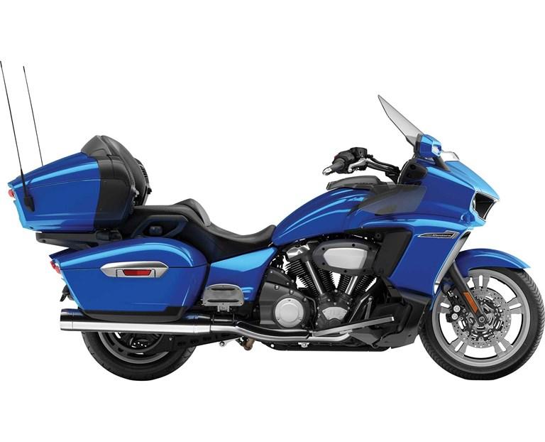 2021 Yamaha Star Venture TC