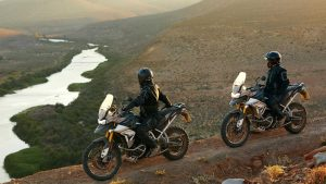 2021 Triumph Tiger 900 Rally
