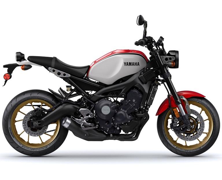 2021 Yamaha XSR900