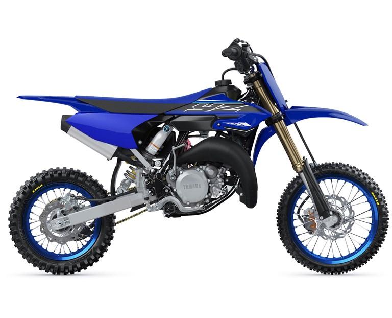 2021 Yamaha YZ65